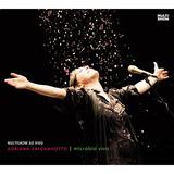 Adriana Calcanhotto   Micróbio Vivo [cd] Original Lacrado